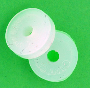 LARGE PLASTIC PILOZ LARGE HOLE